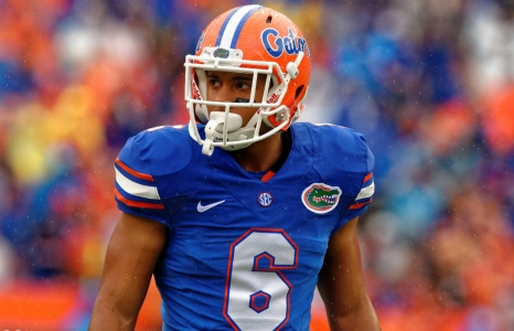 Two Florida Gators declare for 2017 NFL Draft