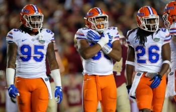 Florida Gators defense won't take a downturn