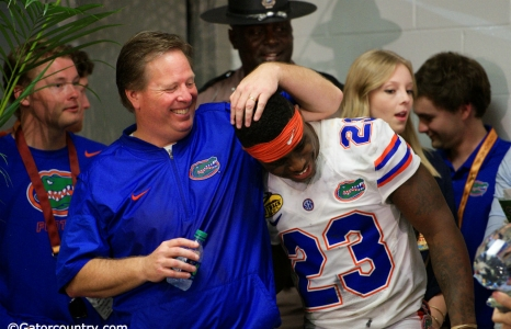 Former Florida Gators tweet support before National Signing Day