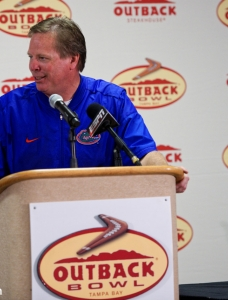 Coaching and Florida Gators recruiting updates: Podcast