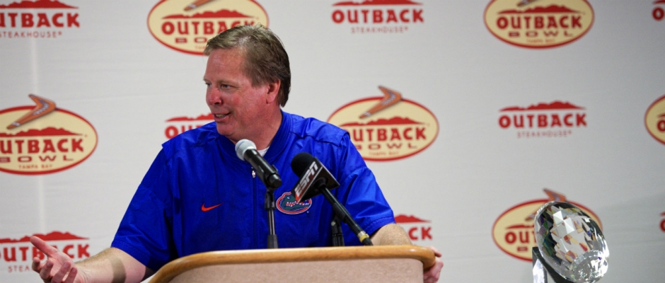 PD's Postulations - Florida Gators big bowl blowout and beyond