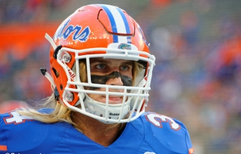 2017 NFL Draft: Alex Anzalone drafted by Saints