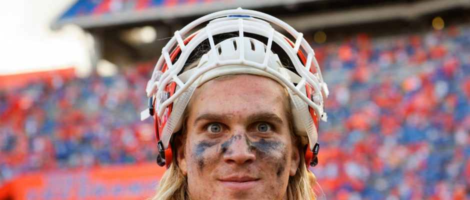 Alex Anzalone finishes college career in Senior Bowl