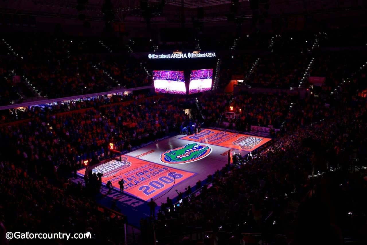 A-pre-game-light-show-boasting-the-florida-gators-men%e2%80%99s-basketball-teams-two-national-championships-prior-to-beating-kentucky-florida-gators-basketball-1280x854-