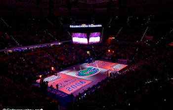 Home Sweet Home: Florida releases non-conference schedule