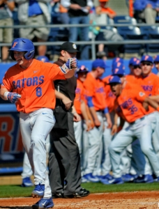 Florida Gators baseball weekend recap