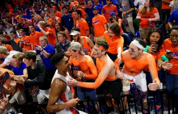 Florida Gators basketball preview for South Carolina game