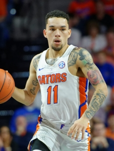 Emotionally exhausted Florida Gators challenged by a quick turnaround