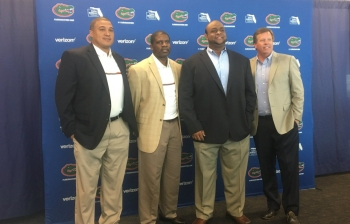 Seider improves his chances with Martin: Florida Gators recruiting