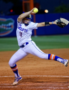 Recapping the Florida Gators softball weekend