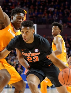 Florida Gators look to finish season strong on the road