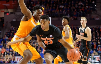Florida Gators basketball preview for Kentucky game