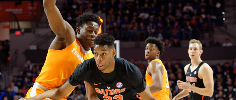 Florida Gators basketball preview for Kentucky game