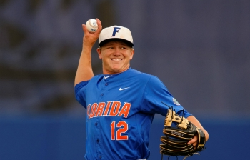 Blake Reese finding his place with Florida Gators