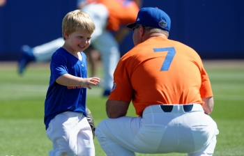 Photo Gallery: Florida Gators sweep Miami Hurricanes