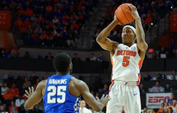 Florida Gators basketball gets revenge against South Carolina