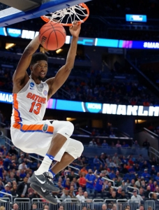 Florida Gators vs. Virginia Preview: NCAA Tournament Round of 32