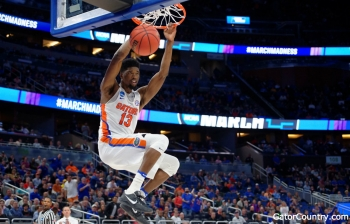 Florida Gators vs. Virginia Preview: NCAA Tournament Round of 32