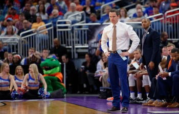 Florida Gators vs. Wisconsin preview: NCAA Tournament Sweet 16