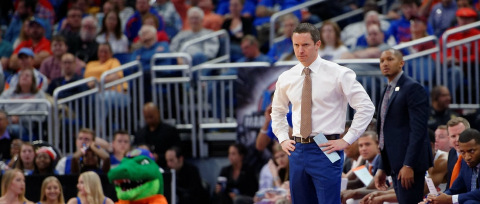 Elite Eight preview: Florida Gators vs South Carolina