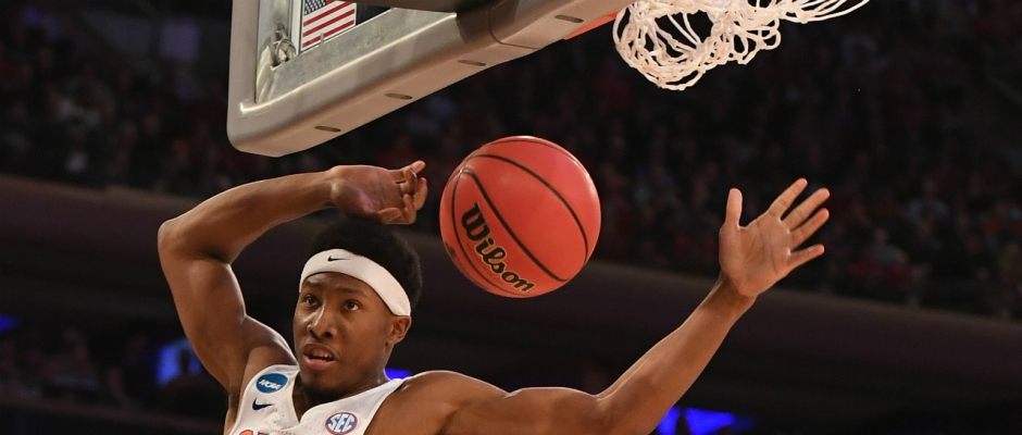 Florida Gators basketball: 2016-17 season in review