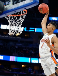 Florida Gators looking for sweet redemption at Madison Square Garden
