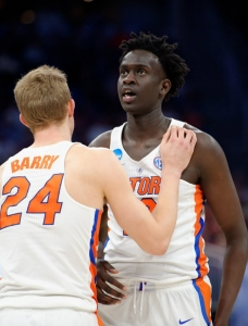 Getting to know Virginia: Florida Gators basketball