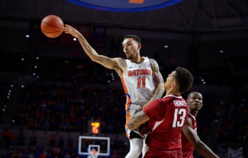 Florida Gators basketball preview for Vanderbilt game