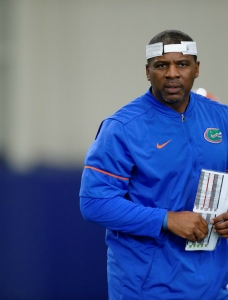 Stevenson has UF as his leader: Florida Gators recruiting