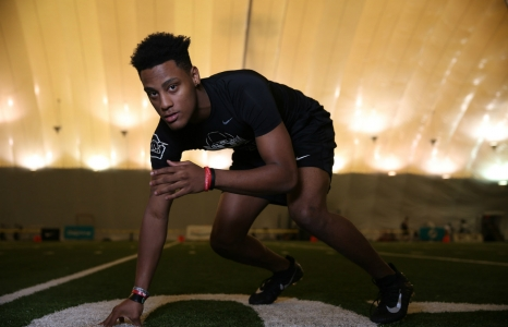 An offer from UF would be huge for Bonitto: Florida Gators recruiting