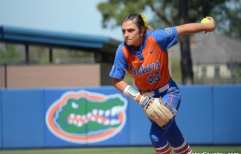 Florida Gators softball opens SEC play with a Win