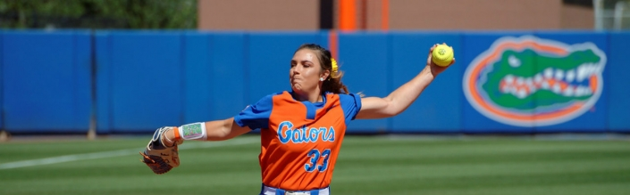 Florida Gators softball moves to WCWS finals