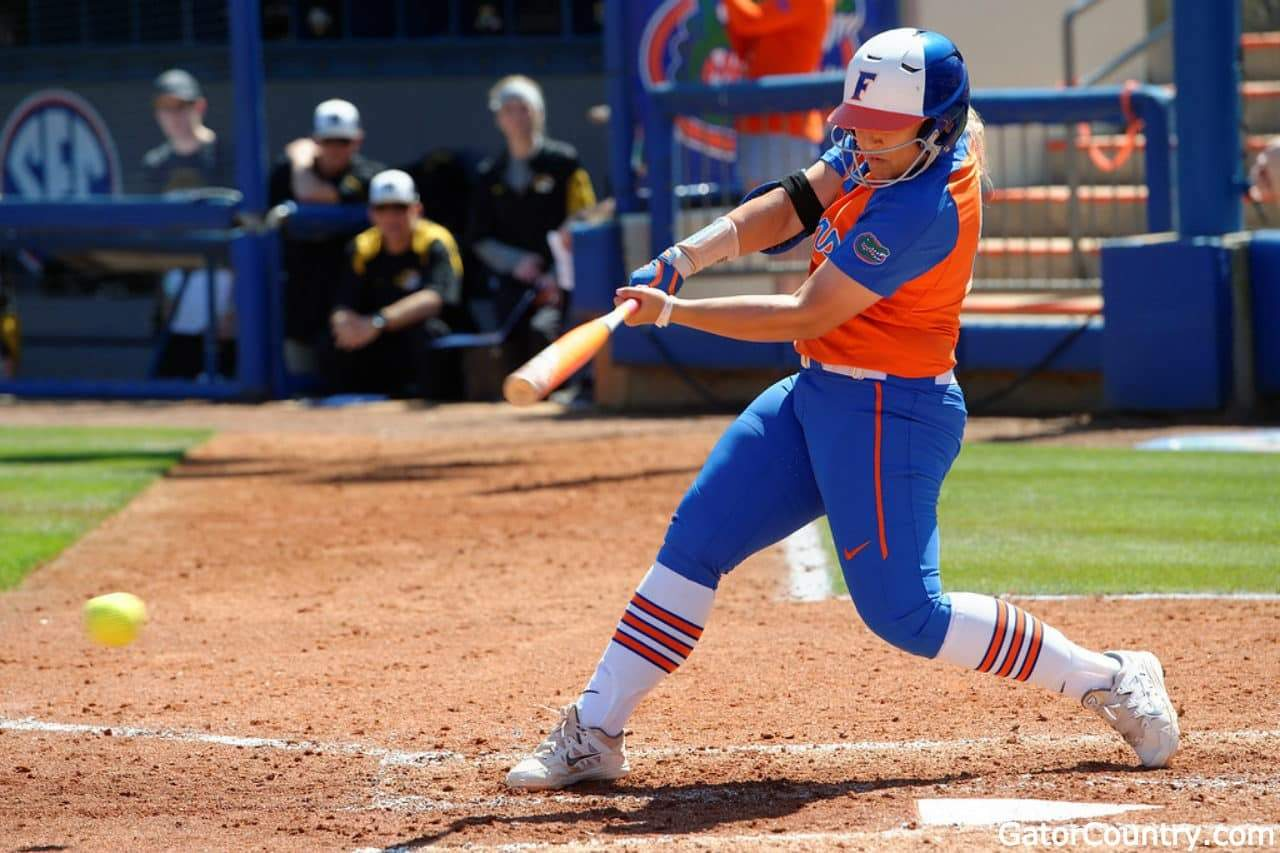 Florida Gators softball wins SEC tournament title | GatorCountry com