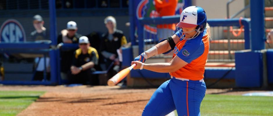 Recapping the Florida Gators softball team's 4-0 week