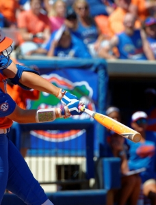Florida Gators softball blows out North Dakota State 13-0