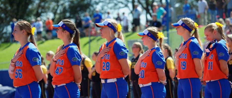Florida Gators softball preview for South Carolina series