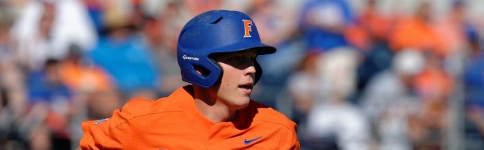 Florida Gators baseball: