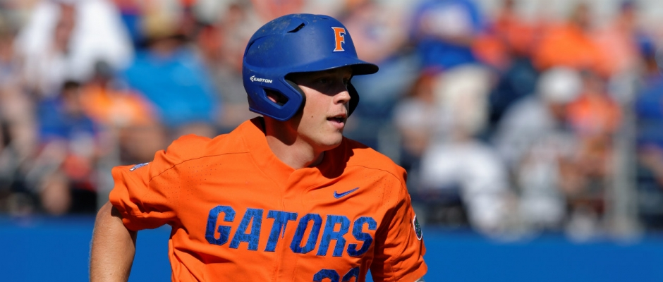 Florida Gators baseball: