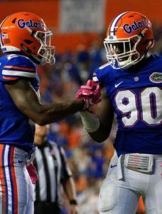 Gators think Antonneous Clayton is ready to