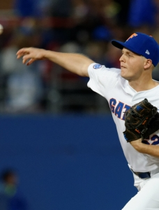 Florida Gators need extra innings to beat Stetson