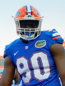 Florida Gators defense continues to reload
