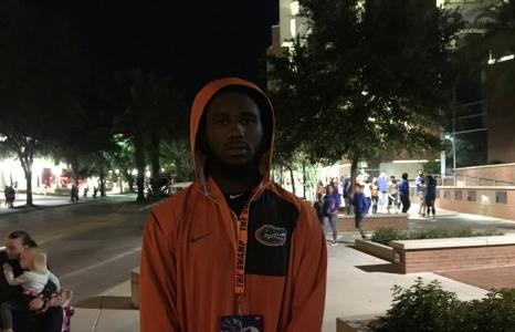 Spivey Senses part 2, defensive notes: Florida Gators recruiting