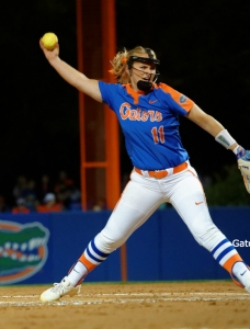 WCWS preview for the Florida Gators softball team