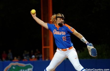 Florida Gators softball series preview for Ole Miss series