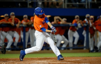 Florida Gators take series in grand fashion