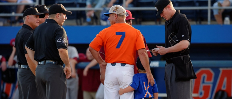Schwarz leads Florida Gators to comeback win over Ole Miss