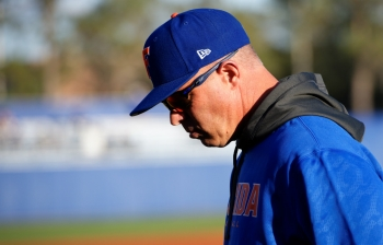 Fourth inning explosion lifts Florida Gators baseball to win over Ole Miss