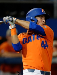 Florida Gators take series at Georgia with 6-3 win