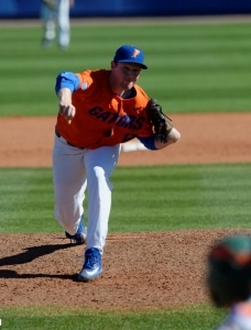 Florida Gators avoid sweep, take series finale vs Tennessee