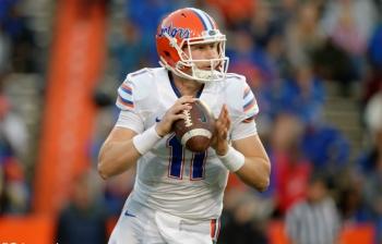 Florida Gators quarterback to have surgery
